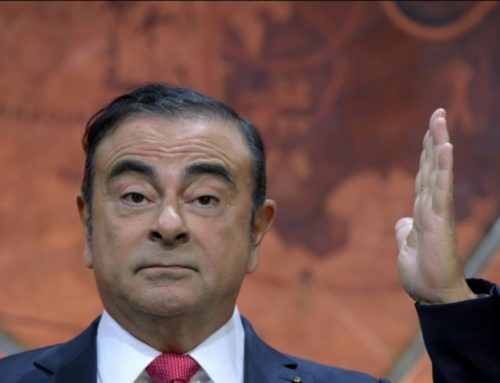 L'arrestation de Carlos Ghosn ou la question du pouvoir au sein des entreprises multinationales