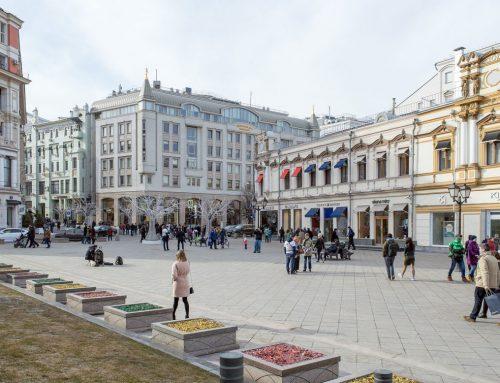 La piétonnisation des centres-villes, un bon plan économique ?