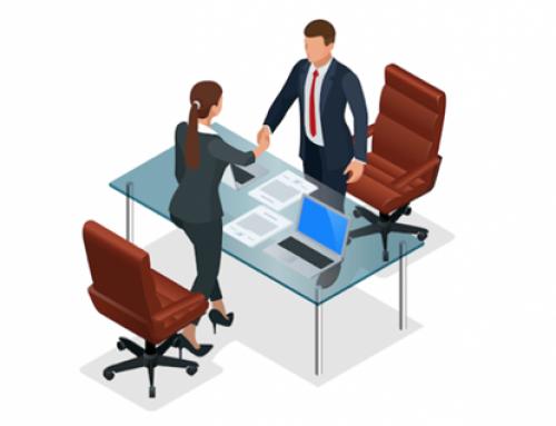 Entretien d'embauche : Comment le réussir ?