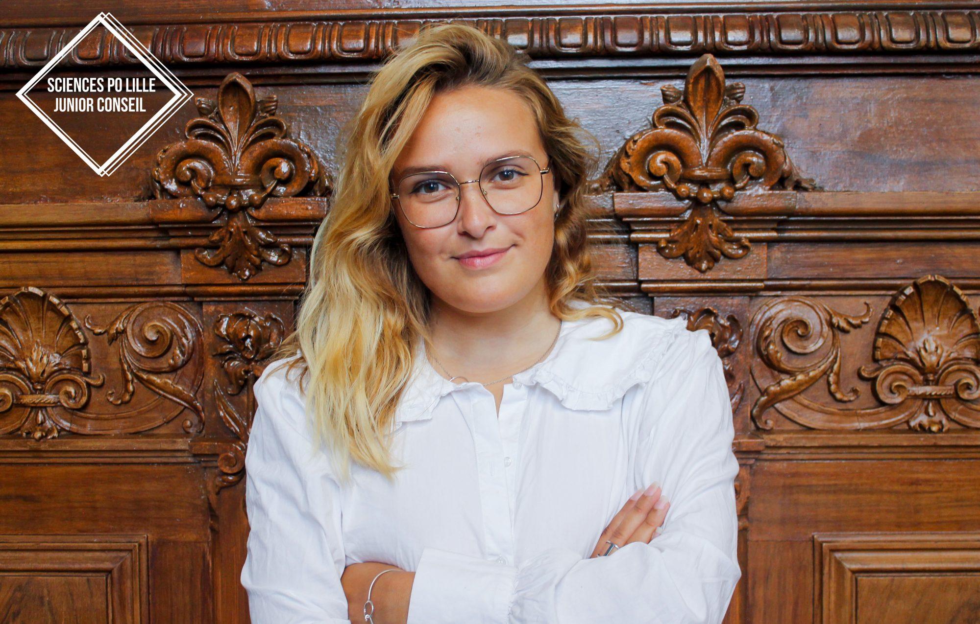 Perrine TRÉMENBERT
