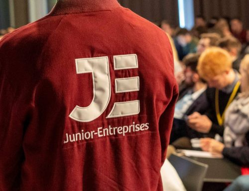 Sciences Po Lille Junior Conseil : bien plus qu'une asso étudiante !