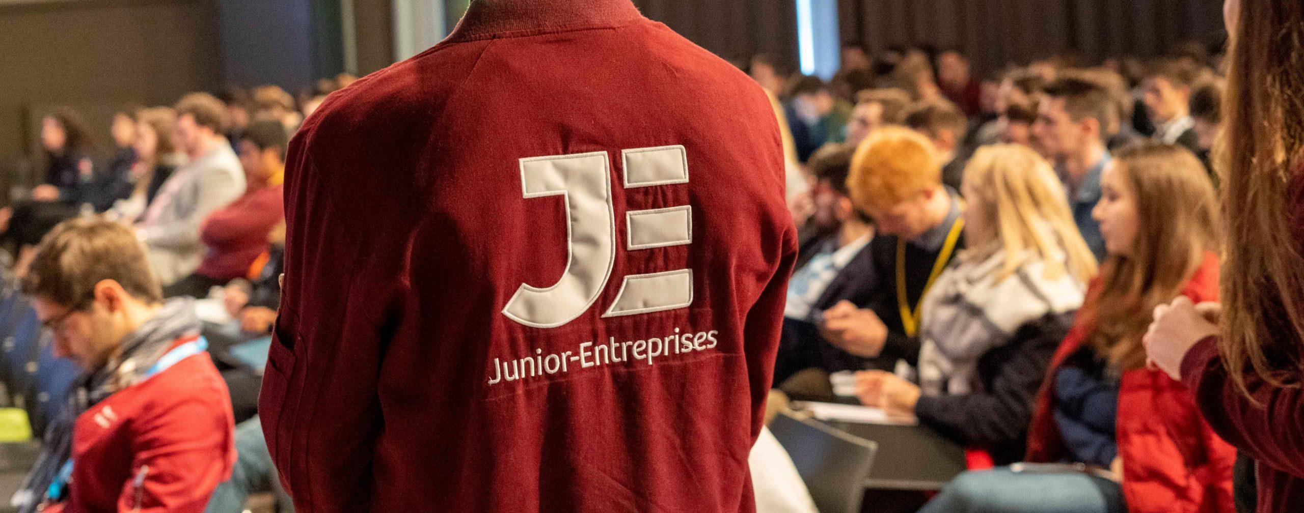 Expérience Junior-entreprise